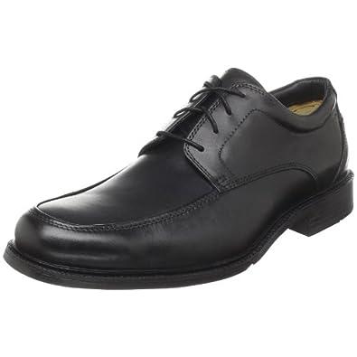 (狂抢)美国百年鞋履品牌富乐绅Florsheim男式牛津鞋Aragon Oxford $46.22 Cognac