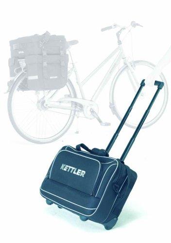Kettler Travel Tour Rolling Bicycle Pannier Set