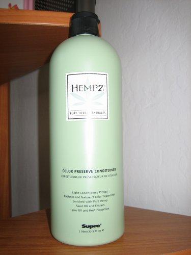 Buy Hempz Volumizing Conditioner, 33.8 fl oz Liter (Hempz Hair Conditioners, Conditioners)