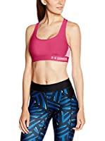 Under Armour Top Crossback (Fucsia)