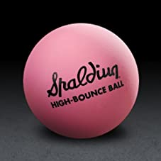 Spaldeen High-Bounce Ball