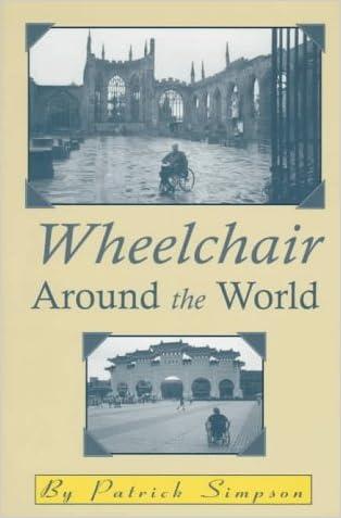 Wheelchair Around the World