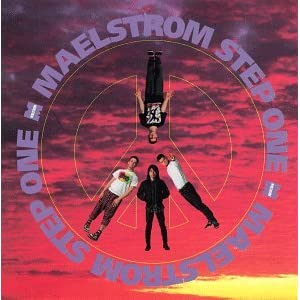 Maelstrom Step+One CASSETTE
