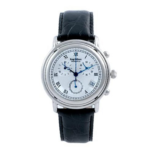 Krug Baumen Gents Principle Classic Watch 2011km