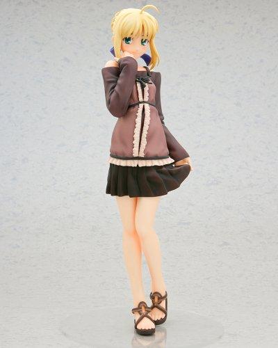 Fate/Hollow Ataraxia 1/6 Scale PVC Figure Saber [Toy] (japan import)