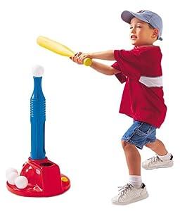 fisher price pitching machine