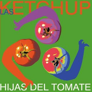 Las Ketchup - Pop Music (Valyo) - Zortam Music