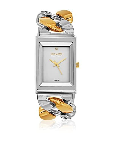 So&Co New York Reloj de cuarzo Woman 30x38 mm