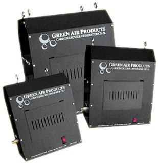 CD-3NG Generator Natural Gas
