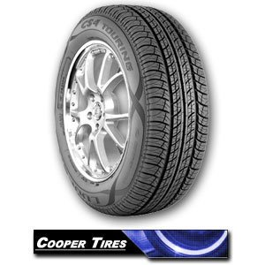 Cooper Tires CS4 TOURING 205/65R15 94H 205 65 15