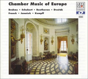 Chamber music chamber music of europe music for Chamber orchestra of europe
