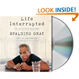 Life Interrupted: The Unfinished Monologue