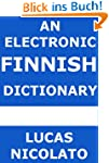 An Electronic Finnish Dictionary