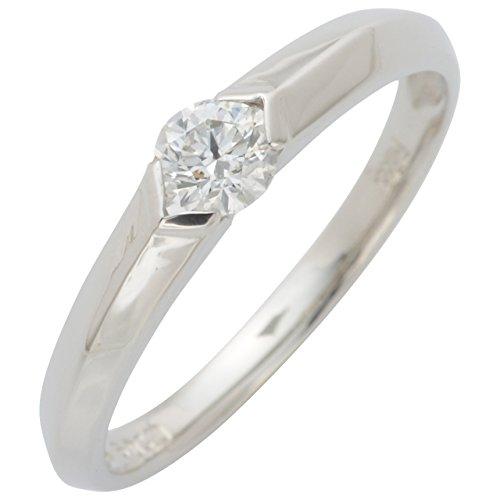 LEGAN ダイヤモンド 0.2カラットUP リング プラチナ 指輪 マリッジリング 結婚指輪 エンゲージリング 婚約指輪 サイズ13