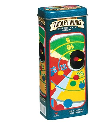 Cardinal Industries Tiddley Winks
