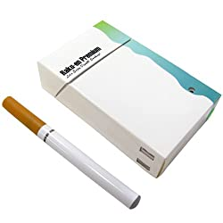 【e=cigaretteカートリッジ対応】電子タバコ 楽煙(RAKU-EN) メンソール味 《34764》