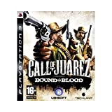 Call Of Juarez: Bound In Blood (Sony PS3)