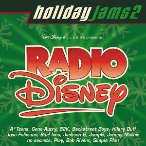 Radio Disney Holiday Jams 2