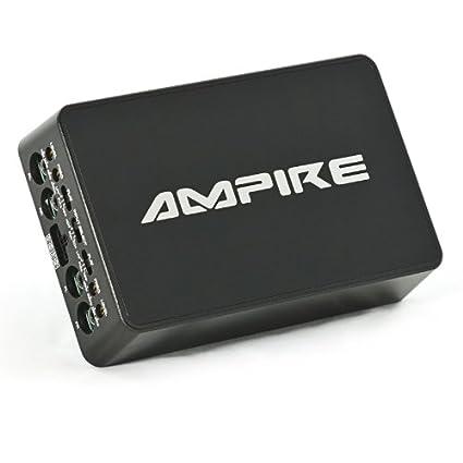 Ampire mMX 4