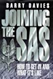 Barry Davies Joining the SAS: How to Get in and What Its Like
