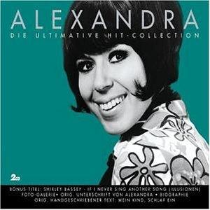 Alexandra - Stimme der Sehnsucht Die Alexandra Story - Zortam Music