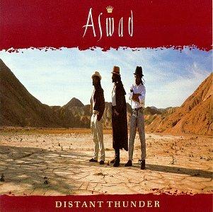 Aswad - Distant Thunder [Musikkassette] - Zortam Music