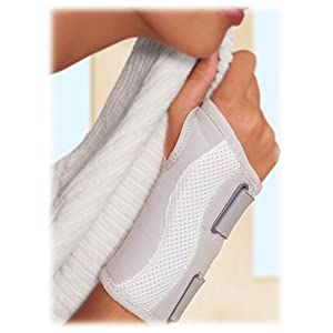 Wellgate for Women Slimfit Wrist Support