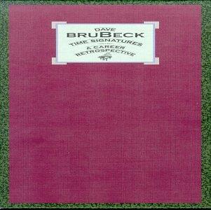 Dave Brubeck - Time Signatures: A Career Retrospective - Zortam Music