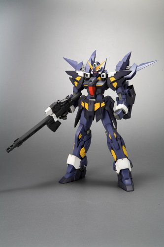 スーパーロボット大戦 ヒュッケバイン Mk-II ( 1/100スケール 塗装済 組立てプラスチックキット )