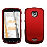 Samsung Droid Charge (SCH-i510) Rubberized Hard Phone Cover Protector Case  ....