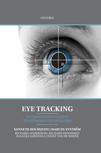 Eye Tracking: A comprehensive guide to methods and measures, by Kenneth Holmqvist, Marcus Nyström, Richard Andersson, Richard Dewhurs
