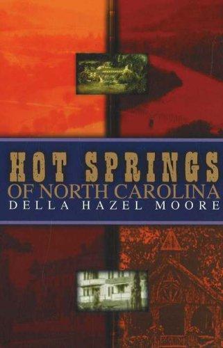 Hot Springs of North Carolina