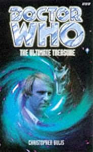 The Ultimate Treasure (Doctor Who Series) (Dr. Who Series) by Christopher Bulis