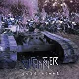 Cold Steel by Cliffhanger (2013-08-03)
