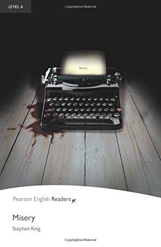 Penguin Readers Level 6 Misery (Penguin Readers (Graded Readers))