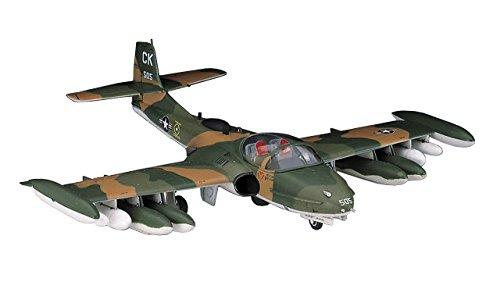 HASEGAWA 00142 1/72 A-37 A/B Dragonfly - 1
