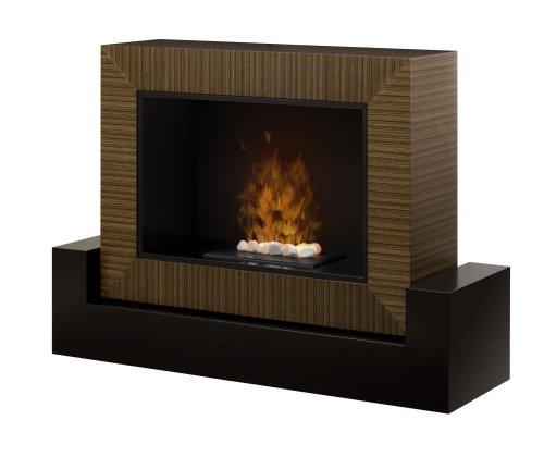 Dimplex Amsden Optimyst Electric Fireplace Mantel Package - Gdsop-1382Cn