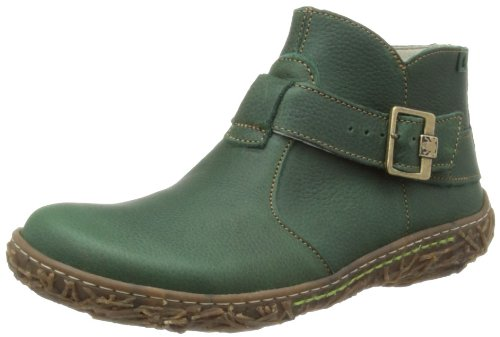 El Naturalista Womens Nido Bosque Boots N734 3 UK, 36 EU