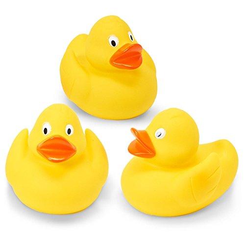 Mini Rubber Ducky (1)