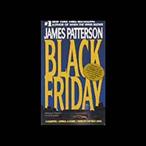Black Friday | [James Patterson]