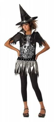 In Character Baby-Girls Gothic Witch Costume Child Size