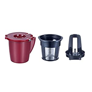 Lenko Cup For Keurig VUE Brewers Reusable Coffee Filter Works In Keurig VUE Machines