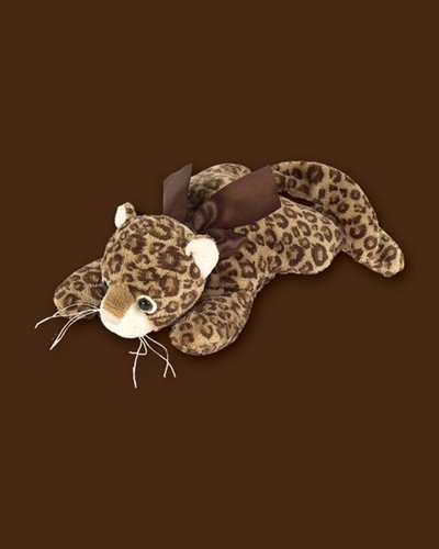 Bearington Baby - Little Leopard Stuffed Animal