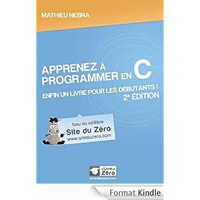 Apprenez � programmer en C ! (Livre du Z�ro)