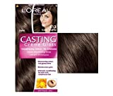 L'Oreal Paris Casting Creme Gloss Hair Colour 513 Iced Truffle