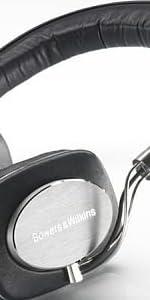 【並行輸入品】B&W P5 ヘッドフォン