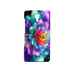 G-STAR Designer3D Printed Back case cover for Oneplus 3 (1+3) - G5035