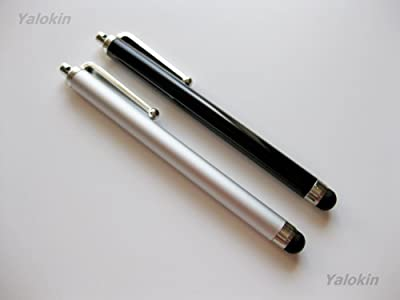 2 Stylus Soft Touch Pens for GPS Garmin Nuvi Navigation System Touch Screen