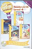 Up and Away Readers: Level 4: Pack