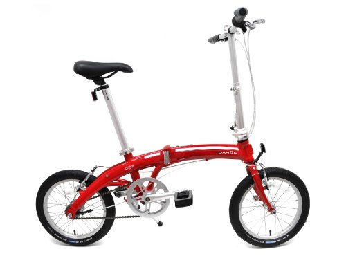 Dahon Curve D3 does NOT INCLUDE rack/fender